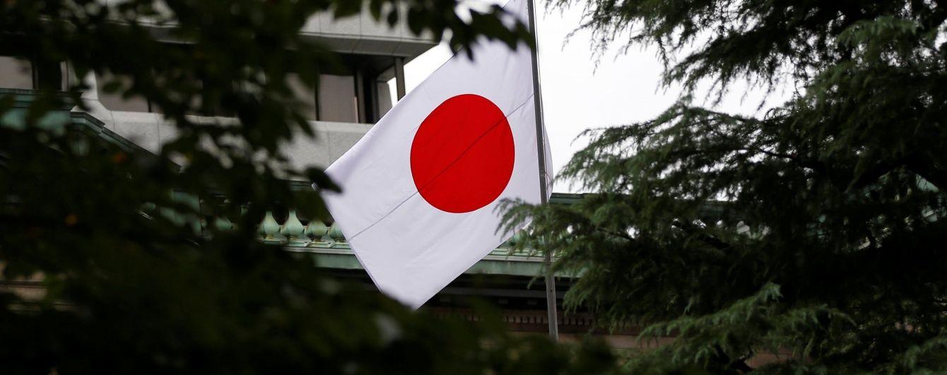 Японія висловила Росії протест через проведення навчань на спірних Курильських островах