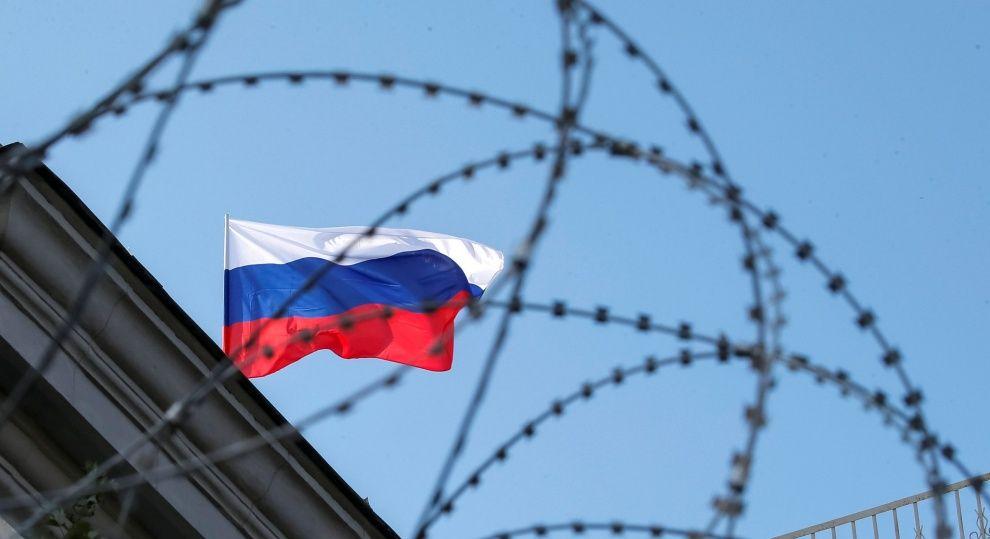 Указ про припинення договору дружби між Україною та Росією набув чинності