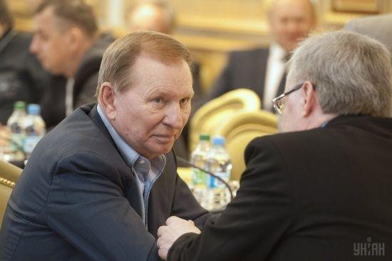 Треба проголосувати за завтра: Кучма закликав українців прийти на вибори
