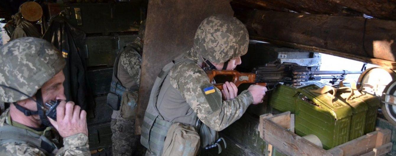 У Мінську призначили нові дати відведення сил на певних ділянках у зоні АТО