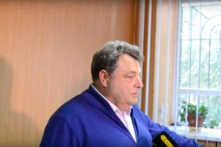 В Одессе суд оставил на свободе экс-замглаву ОГА Орлова