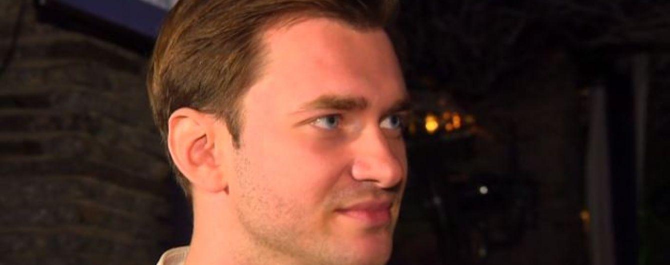 Дікусар розповів про нового бойфренда екс-дружини Шоптенко