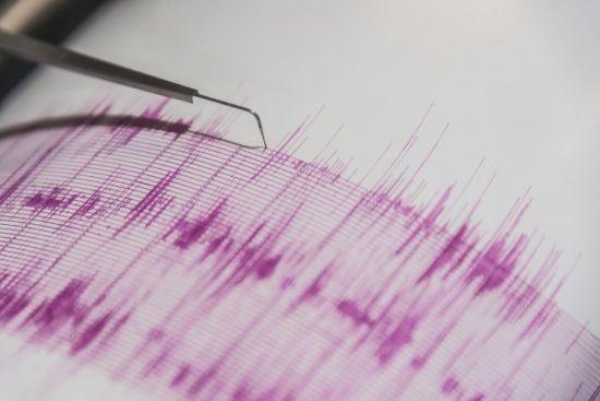 В Японії стався землетрус магнітудою понад 6 балів