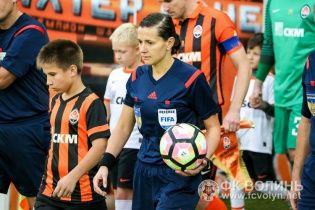 Три українські арбітри запрошені на курси УЄФА