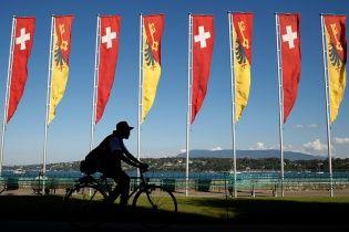"""Швейцария отказалась пропускать """"чиновника"""" из Крыма на сессию ООН"""