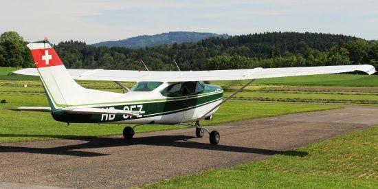 У Новій Зеландії зіткнулись два невеликих літаки