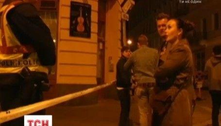 Посольство України в Угорщині радить уникати центральних вулиць Будапешту
