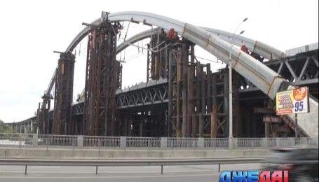 Столичным недостроенным Подольско-Воскресенский мостом заинетересовались инвесторы