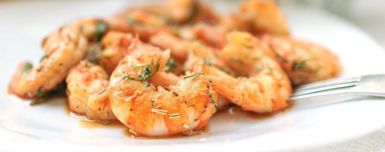 О креветке: в чем польза, как выбрать, разморозить и приготовить