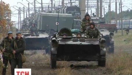 Порошенко підписав указ про демобілізацію військових шостої хвилі