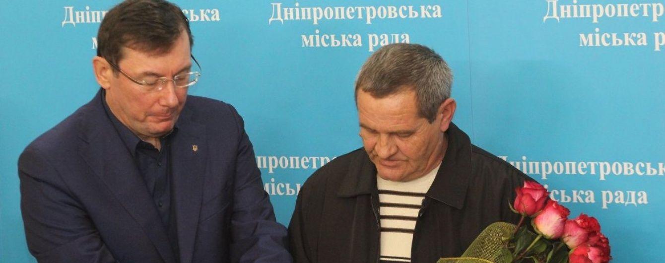 Маршрутник Тімонін із Дніпра зізнався, що хотів переїхати вбивцю поліцейських