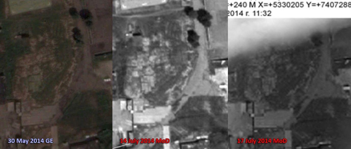 Bellingcat спростувала заяви Міноборони РФ по MH17_5