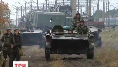 Порошенко підписав указ про звільнення в запас військових шостої хвилі мобілізації