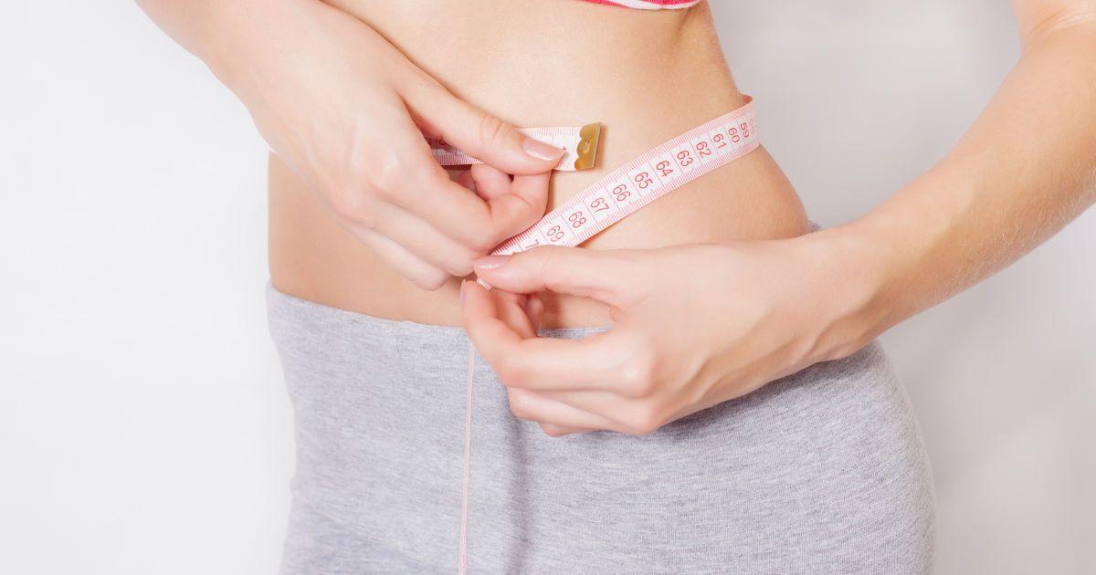 Влияние секса на набираемый вес