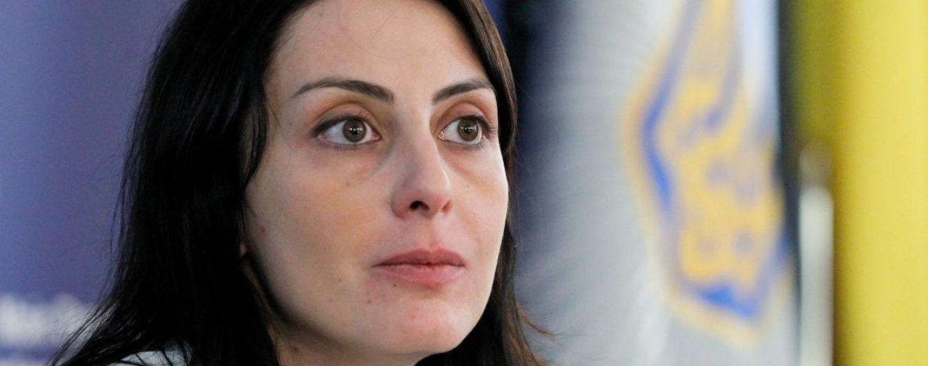 Деканоидзе озвучила ошеломляющую статистику увольнений полицейских