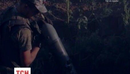 Перемир'я: майже півсотні обстрілів за добу і постійні провокації на Східному фронті