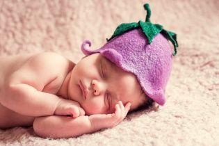 """В Мексике родился первый в мире младенец """"от трех родителей"""""""