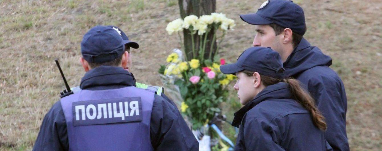 На Херсонщині знайшли мертвим керівника районного підрозділу поліції