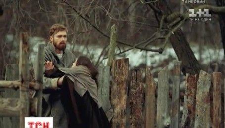 """Історичну драму """"Століття Якова"""" за однойменним романом покаже канал 1+1"""