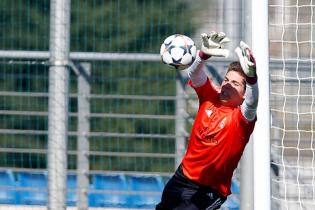 Син Зідана осоромився у Юнацькій Лізі УЄФА