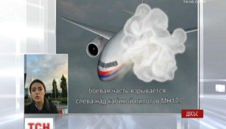 Объединенная следственная комиссия готова огласить место, с которого запустили ракету по Boeing 777