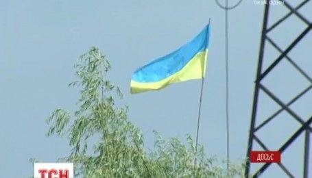 Мар'їнка, Широкине, Талаківка потрапили під обстріл бойовиків