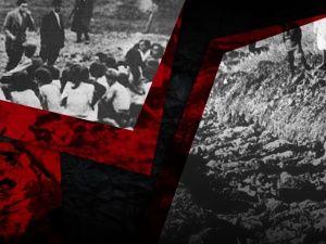 Два преступления Бабьего Яра