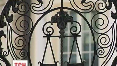 У четвер відбудеться позачергове засідання ВР, щодо звільнення низки суддів