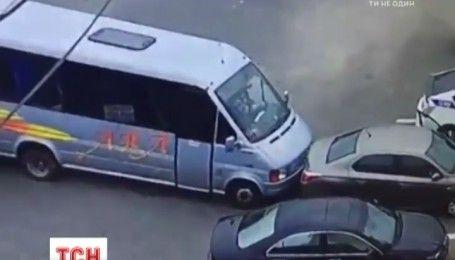 """Свидетель убийства полицейских в Днепре рассказал детали преступления """"торнадовца"""" Пугачева"""