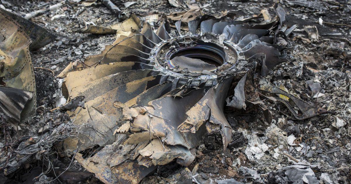 Стало известно, когда международный суд ООН рассмотрит дело о крушении MH-17
