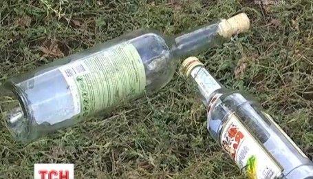 Держспоживслужба обнародовала статистику смертей от некачественного алкоголя в Украине