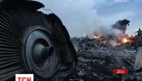 """Росія не визнає своєї провини у авіакатастрофі рейсу """"НМ-17"""""""
