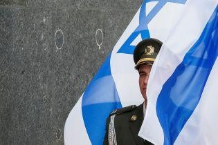 Ізраїльська армія заявила про пуск ракети з Сектора Гази