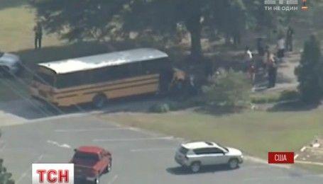В американській школі підліток з Південної Кароліни застрелив свого батька