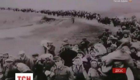 Годовщина трагедии в Бабьем Яру