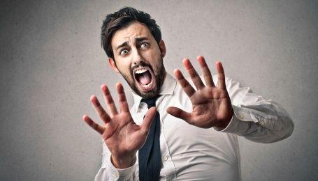 Панічні атаки і як їх побороти