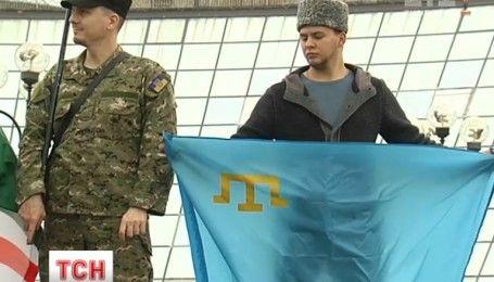 Верховный суд России окончательно запретил Меджлис крымскотатарского народа