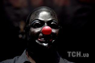 Психологи объяснили, почему люди боятся клоунов