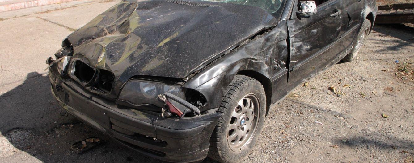 Топ-10 ДТП в Україні: підбірка найжахливіших аварій за тиждень