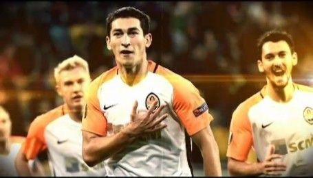 Шахтер - Брага - 2:0. Чем запомнилось противостояние нынешнего и бывшего клубов Фонсеки