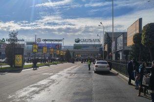 В Казахстане экстренно эвакуировали аэропорт из-за разлива ртути
