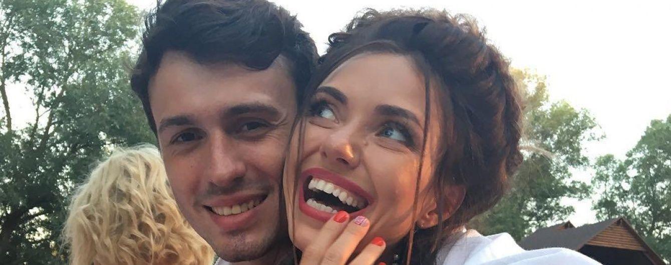 """Віка з """"НЕАНГЕЛІВ"""" розійшлася з коханим напередодні весілля"""