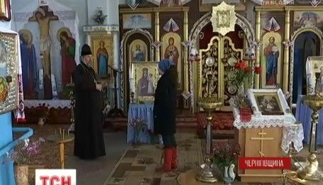 К кражам причастен сын священника: на Черниговщине разоблачили группу воров, которые грабили церкви