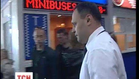Каськив вышел из тюрьмы в Панаме