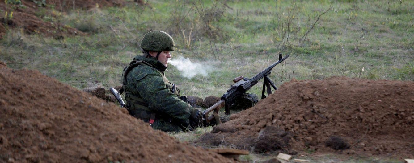 П'яні бойовики розстріляли власника оздоровчого комплексу на Донбасі