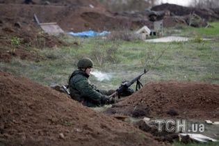 Бойовики зірвали ремонтні роботи на Донецькій фільтрувальній станції
