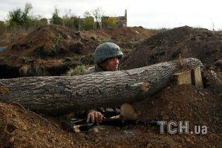 Боевикам обещают по 9 тыс. рублей за столкновения с силами АТО - разведка