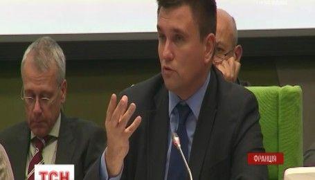 Про черговий прояв російської агресії доповіли українські чиновники у Страсбурзі