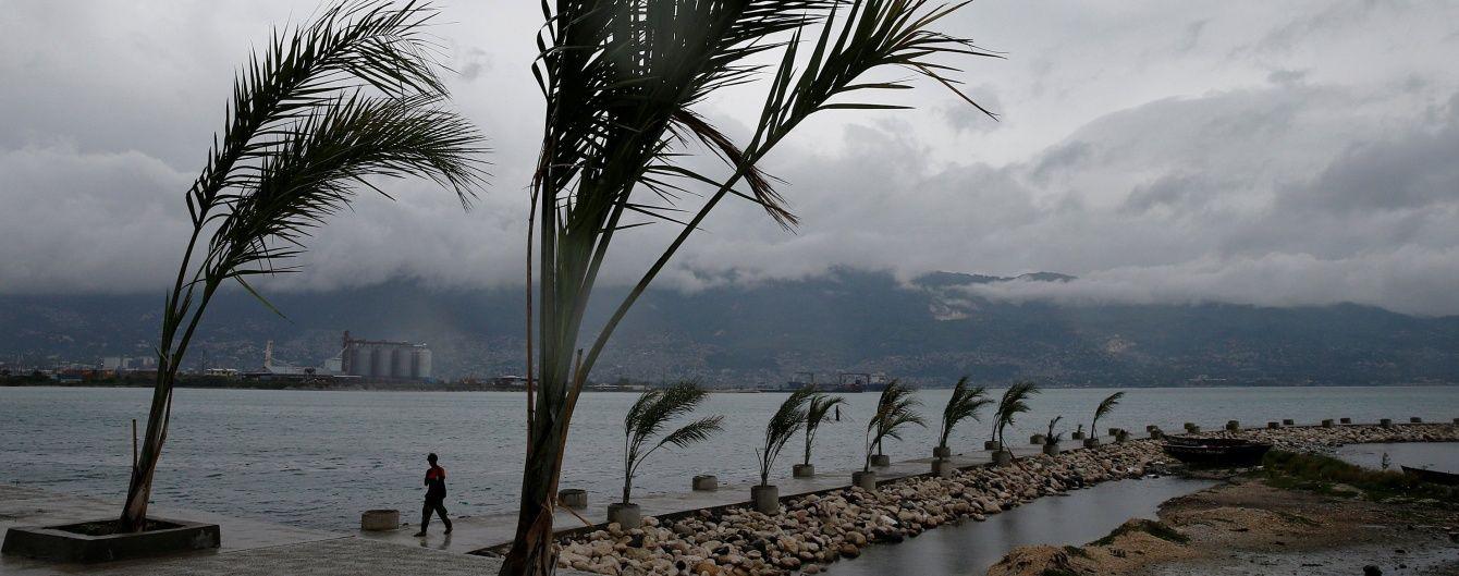 В Гаити произошло землетрясение. Известно как минимум об 11 погибших