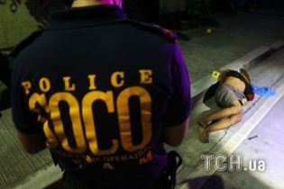 На Филиппинах во время торжеств застрелили мэра одного из городов